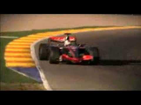 Ливреи гоночных болидов F1 на унылых суперкарах