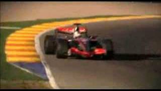 Aigo McLaren Mercedes F1 Team
