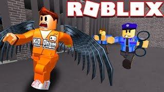 roblox escape