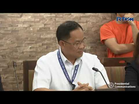 LIVE: MARINA - NBI Press Briefing on the Former MARINA Employee Faking Legal Certificates (PART 2)