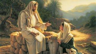 Kinh Thánh: Câu chuyện Chúa Giêsu và người phụ nữ xứ Samari