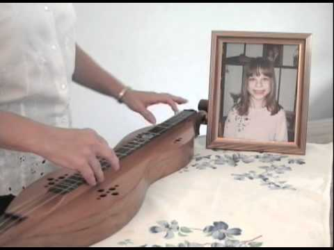 Tribute to Maddie on the Mountain Dulcimer