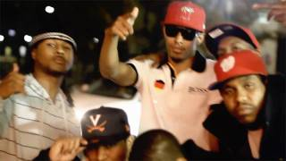 Yung Richie P f/ Major Mayo & Jim Jones - RACKS [official music video] (by @BroadwayAllDay)