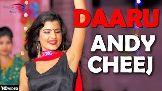 Daaru Andy Cheej | Aarzoo Dhillon, Aman Kumar, Gourav Kaushik | Latest Haryanvi Songs Haryanavi 2018
