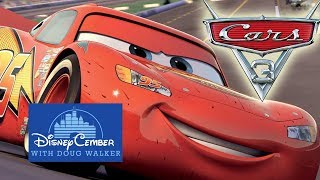 Cars 3 - Disneycember
