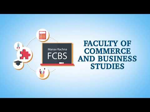 Faculty of Commerce and Business Studies.!