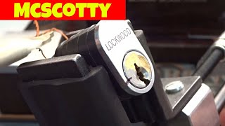 (1261) Mcscotty'S Nasty Lockwood