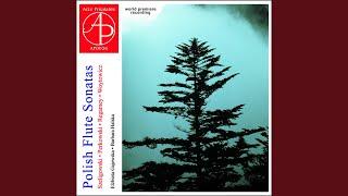 Sonatina for Flute and Piano: I. Allegro