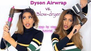 dyson blowdryer