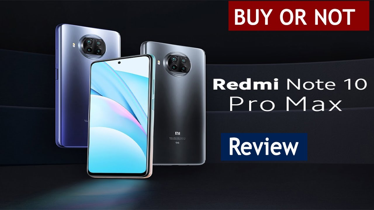 Redmi Note 10 Pro Review L Xiaomi Redmi Note 10 Pro Max Price And Launch Date In Pakistan L Unboxing Youtube