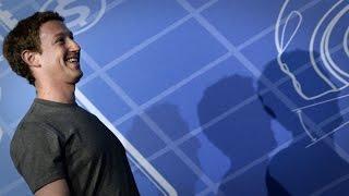 Mark Zuckerberg: Social Challenge Keeps People From Internet