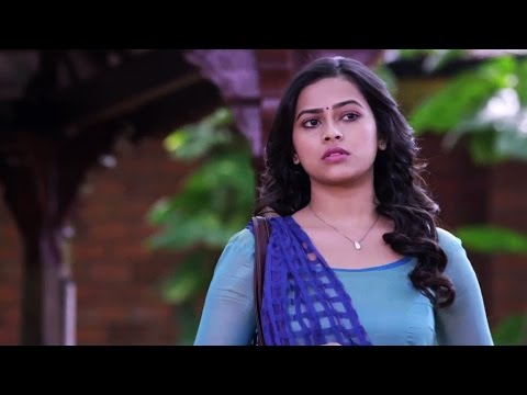Jai (Sumanth Ashwin) meets Manasvini (Sri Divya) at a Coffee Shop Scene - Kerintha