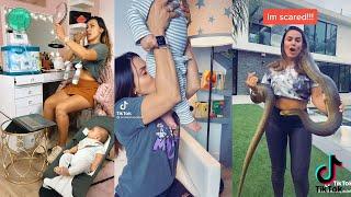 Andrea Espada TIK TOK  Compilation 2021   All Andrea Espada Funny Videos  Compilation