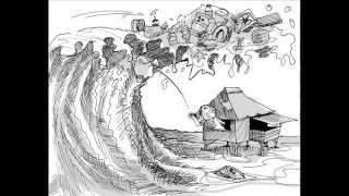 Makulay ang buhay editorial cartoon by bladimer usi