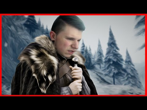 THE WINTER NIGHTMARE | Kholat #1 (Narrated By Sean Bean) |