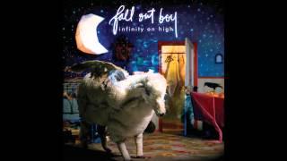 Fall Out Boy - Golden (audio)
