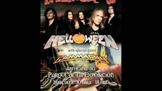 Helloween - I.M.E.