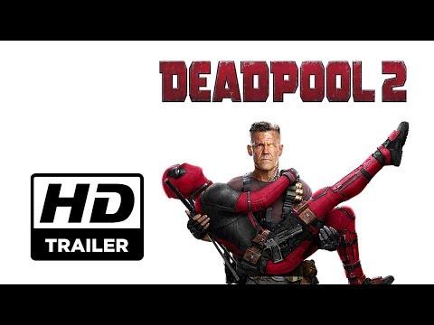 Deadpool 2   Trailer Red subtitulado   Próximamente - Solo en cines