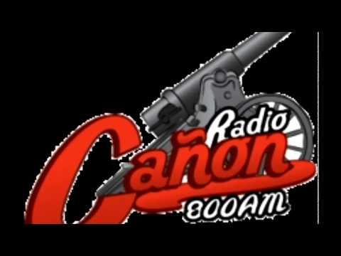 XEROK AM Radio Cañón 800 kHz - Cd. Juarez, Chih.