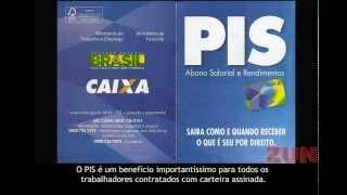 CAIXA ECONÔMICA FEDERAL PIS