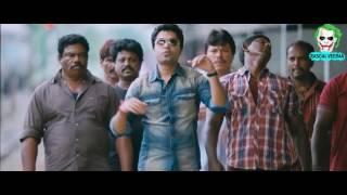 Vivegam Teaser - Simbu Version | Thala Ajith Kumar  | STR | 720p* [HD]
