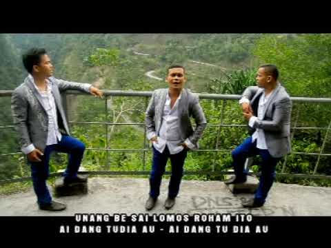 LAGU BATAK TERBARU - UNANG LOMOS ROHAM (brem Voice Trio)