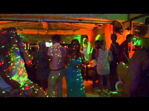 LoveBoat at Santorini 30-8-12 (Karaoke Party)