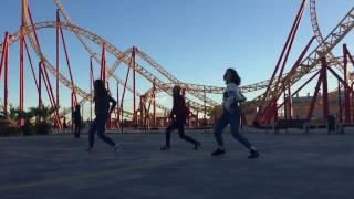 Моnatik-Кружит dance(feat.2KN dance)/Монатик-Кружит танец