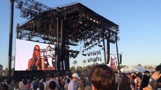 Hozier 2 @ Coachella 2015 (Day 2)