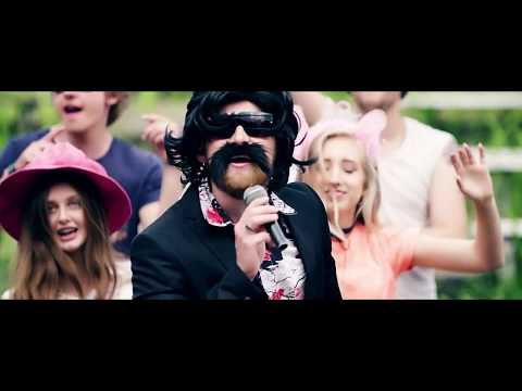 KUZYN ZENKA - Disco Rollo (HIT 2017 LATO) HD DISCO POLO OFFICIAL VIDEO