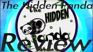The Hidden Panda Review *