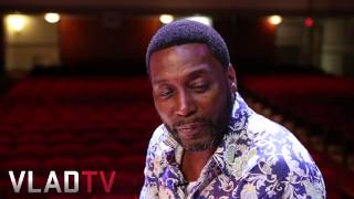 Big Daddy Kane: Kool Moe Dee Backed Down From a Battle With Me