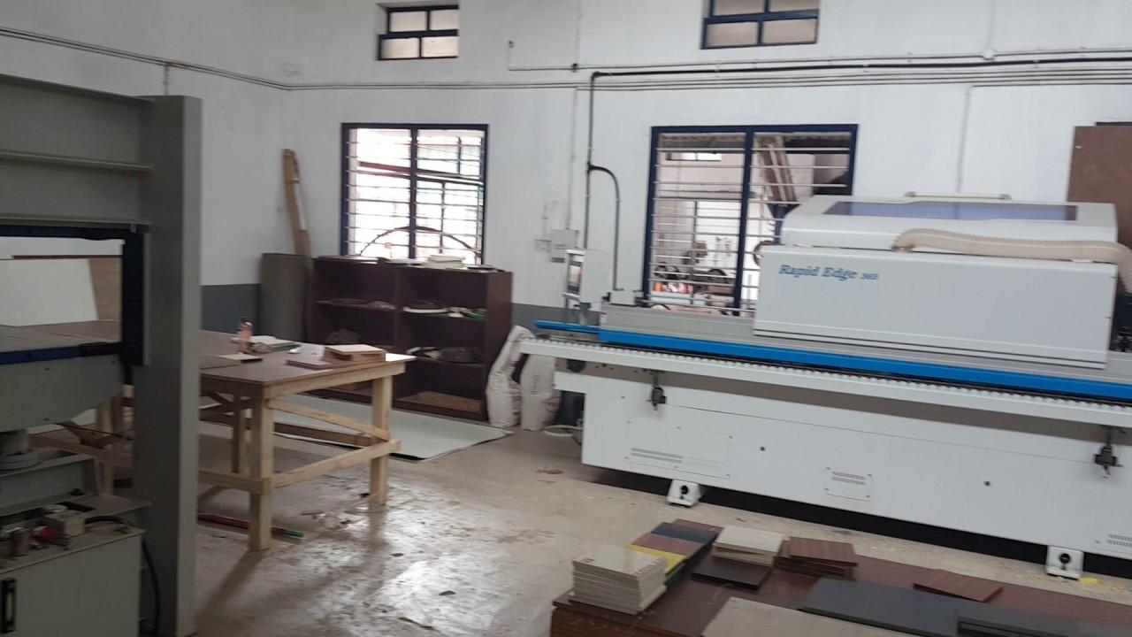 Modular Kitchen Factory In Thrissur