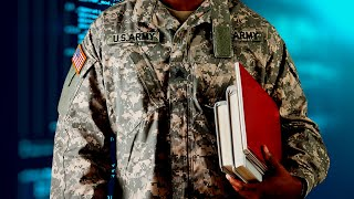 GI Bill an Entire SANS Education And Get Paid (Fully Explained)