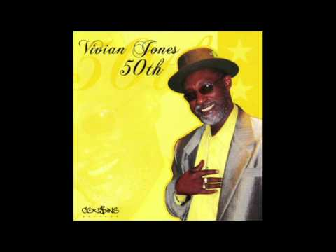 Vivian Jones - Woo Woo Feeling