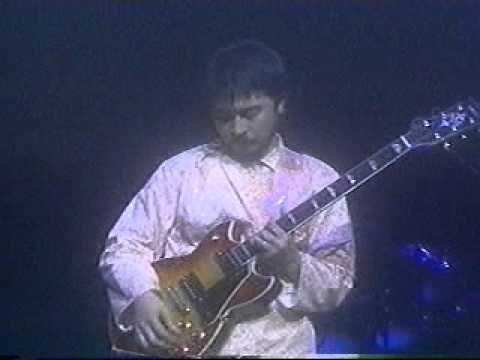 Casiopea - Long Term Memory *Live in London 1983*