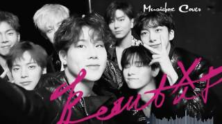 [Music box Cover] MONSTA X - Beautiful