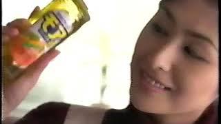 【1995 CM】花王 モア ♪沢田知可子.
