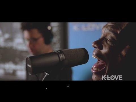 "K-LOVE - Newsboys ""That Home"""