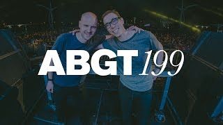 group therapy 199 with above beyond and tinlicker