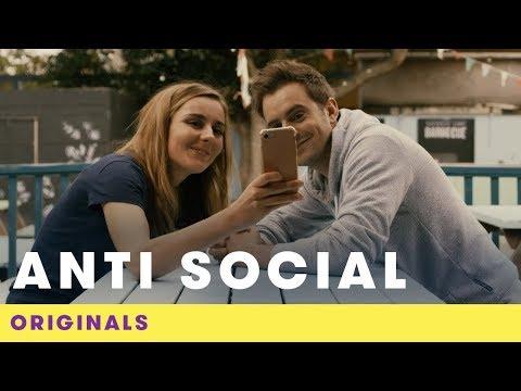 Anti Social - A Modern Dating Horror Story | Comic Relief Originals