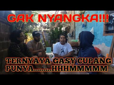 NGOBROL SANTAI BARENG GASY CUPANG BALI
