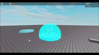 Roblox - Steven Universe Working Warp Pads - perché no