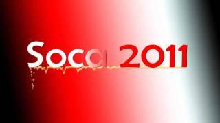 2011 Soca and Soca Remixes Mix