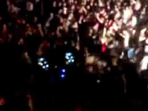 DJ Jus-Ed Understands House Music - Tenax - Firenze - 25/01/14