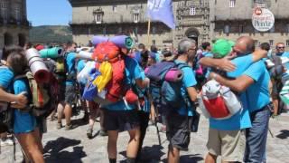 I viaggi in camper di PleinAir - Santiago de Compostela
