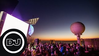Technasia Tech House Set Live From Groove cruise Miami