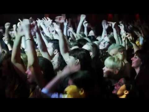 Parov Stelar - The Princess (Tour Trailer 2012)
