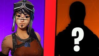 5 SKINS THAT NO ONE HAS! -Fortnite Battle Royale (English)