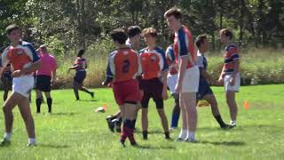 St. Augustine Hermits Rugby 7's